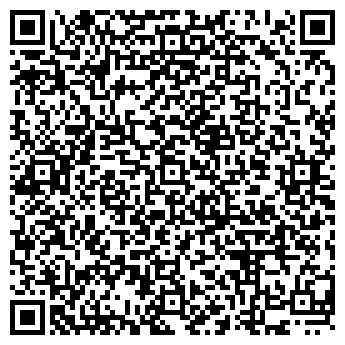QR-код с контактной информацией организации БЕЖЕЦКДОРСТРОЙ, ЗАО