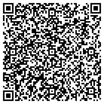 QR-код с контактной информацией организации БЕЖЕЦКИЙ ЛЕН, ОАО