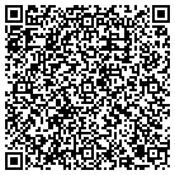 QR-код с контактной информацией организации СБ РФ № 3779 БЕЛОВСКОЕ