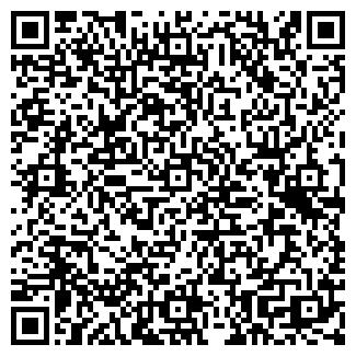 QR-код с контактной информацией организации ВЕДИ ИЧП