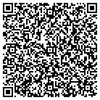 QR-код с контактной информацией организации ОАО БЕЛГОРОД МОБИЛ ТЕЛЕКОМ