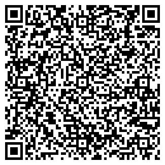 QR-код с контактной информацией организации ГАСТРОНОМ № 12