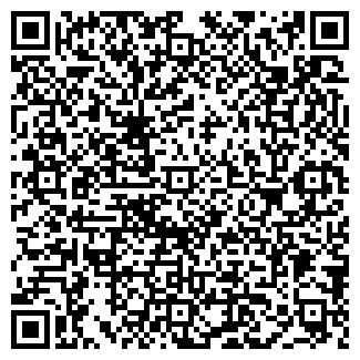 QR-код с контактной информацией организации СВЕТЛЯЧОК