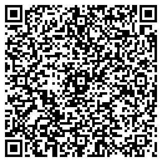 QR-код с контактной информацией организации ПЧЕЛКА