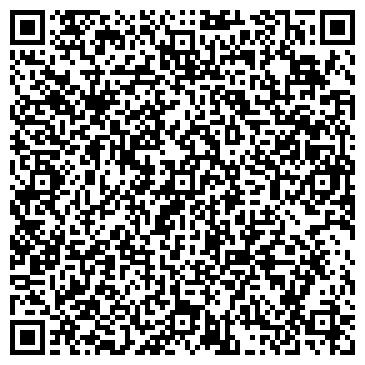 QR-код с контактной информацией организации ПРОДОВОЛЬСТВЕННЫЙ МАГАЗИН
