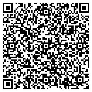 QR-код с контактной информацией организации ГОРДЕЕВА Г.Г.