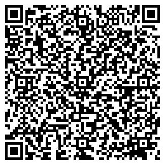 QR-код с контактной информацией организации ФАМ, ООО