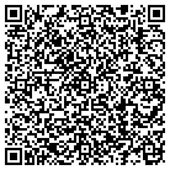 QR-код с контактной информацией организации ЦЕНТР ГРИБНЫХ ПРОДАЖ