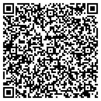 QR-код с контактной информацией организации МДМ, ЗАО