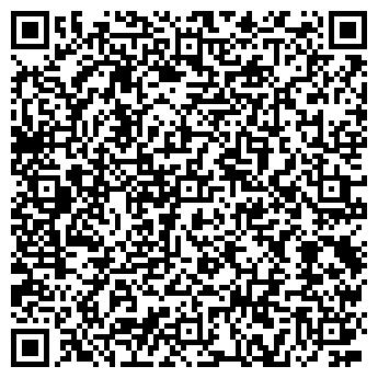 QR-код с контактной информацией организации МЯСНАЯ ИНДУСТРИЯ, ООО