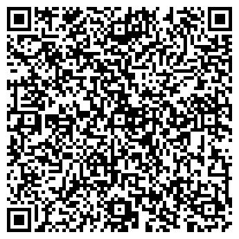 QR-код с контактной информацией организации ШАНС ФИРМА, ООО