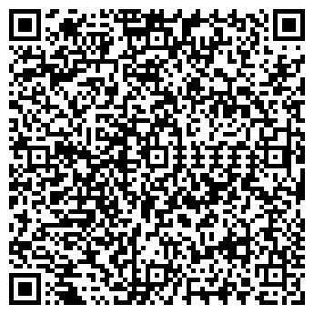 QR-код с контактной информацией организации КОЛБАС-ПРОМ, ООО