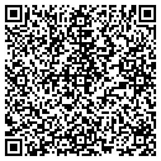 QR-код с контактной информацией организации СЫТЫЙ ПАПА