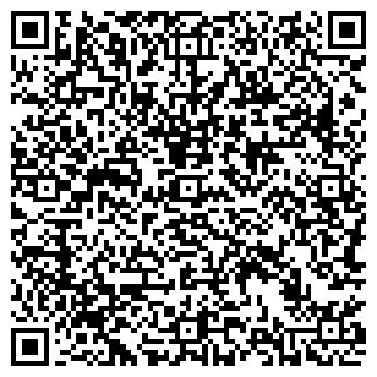 QR-код с контактной информацией организации СЕРВИС КПП, ООО
