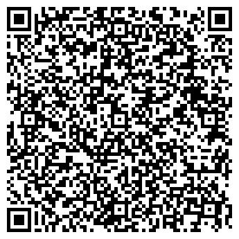 QR-код с контактной информацией организации АВИАТОНХЛЕБ, ООО
