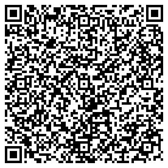 QR-код с контактной информацией организации БЕЛГОРОДСКИЙ КАРАВАЙ, ООО