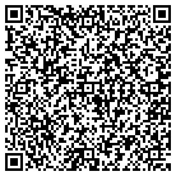 QR-код с контактной информацией организации КЕМЗУРА, ЧП