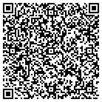 QR-код с контактной информацией организации СЕВЕР-РИТМ, ООО