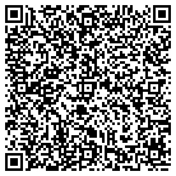 QR-код с контактной информацией организации ХЛЕБОЗАВОД № 1, ЗАО