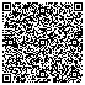 QR-код с контактной информацией организации МАРИПОЛЬ-КЛАБ