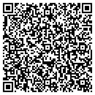 QR-код с контактной информацией организации ИНЕЙ
