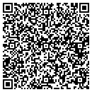 QR-код с контактной информацией организации РОСКООПТТОРГ