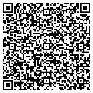 QR-код с контактной информацией организации ЮДИН Ю. А.