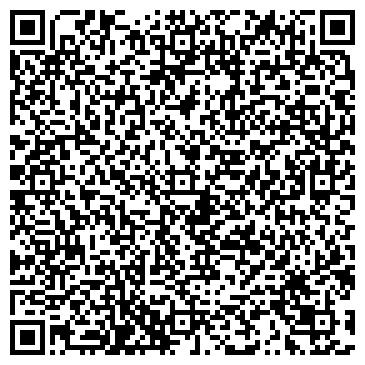 QR-код с контактной информацией организации БЕЛГОРОДСКИЙ ХЛАДОКОМБИНАТ, ОАО