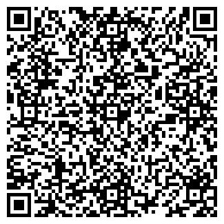 QR-код с контактной информацией организации ЗЕФИР, ООО