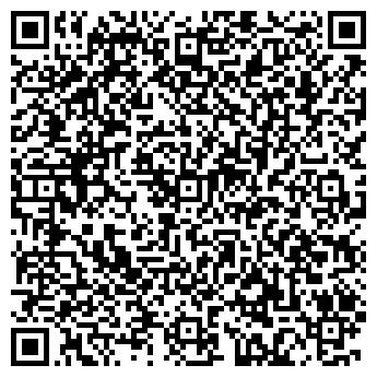 QR-код с контактной информацией организации КОНДИТЕРСНАБ ТД, ООО