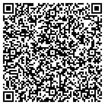 QR-код с контактной информацией организации БЕЛЫЕ ГОРЫ