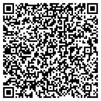 QR-код с контактной информацией организации ООО ОЧАКОВО