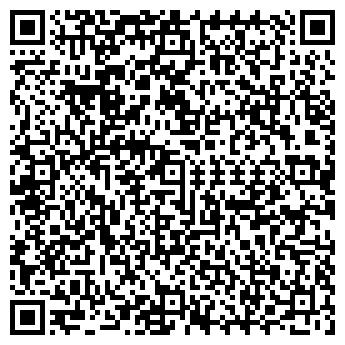QR-код с контактной информацией организации РАТАЙ, ООО