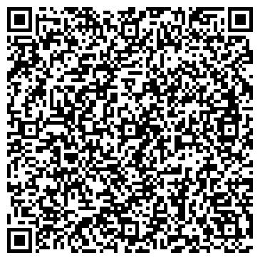QR-код с контактной информацией организации ЗАВОД ОЦИНКОВАННОЙ ПОСУДЫ