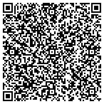QR-код с контактной информацией организации ТЯНЬШИ