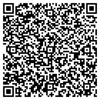 QR-код с контактной информацией организации ДИНАЯ, ООО