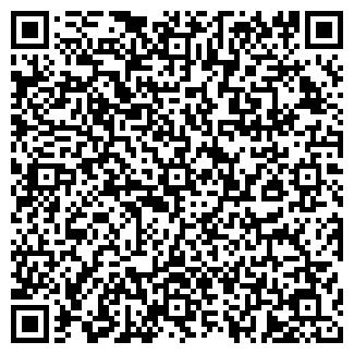 QR-код с контактной информацией организации МОДИСТ МП, ТОО