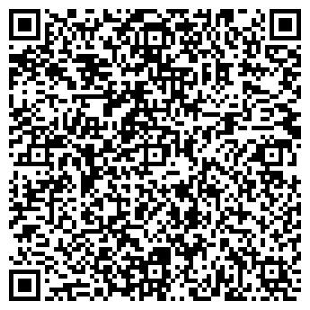 QR-код с контактной информацией организации ЧКН-ПАРИТЕТ, ООО