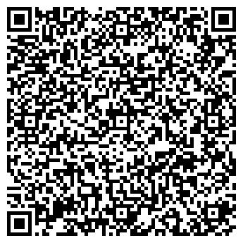 QR-код с контактной информацией организации ЭЛЕН-СЕРВИС, ООО