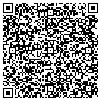 QR-код с контактной информацией организации ИП ТЕКСТИЛЬ-ТОРГ