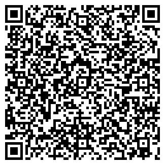 QR-код с контактной информацией организации ВЕКСИ, ООО