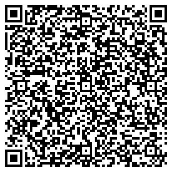 QR-код с контактной информацией организации ПРОФТЕКСТИЛЬ