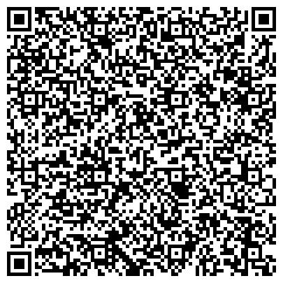QR-код с контактной информацией организации ЦЕНТР ЛЕЧЕБНО-ТРУДОВОЙ ТЕРАПИИ И РЕАБИЛИТАЦИИ (ЛЕЧЕБНО-ПРОИЗВОДСТВЕННОЕ,, ГУП)