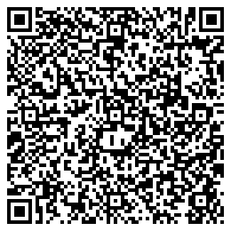QR-код с контактной информацией организации ЭВЕЛИНА