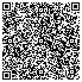 QR-код с контактной информацией организации ТЮРИН Н. Н., ЧП