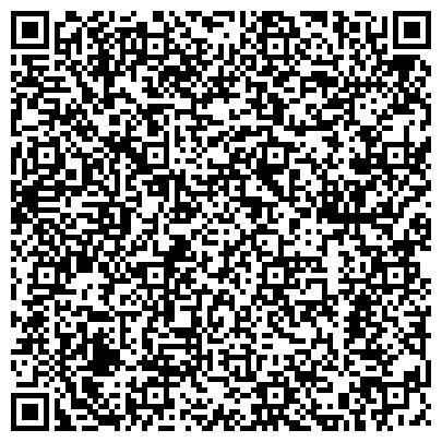 QR-код с контактной информацией организации ШАР И БОЛ САЛОН БИЛЬЯРДА, АКСЕССУАРОВ И СЕРВИСА (РУПТУР-РЕГИОН ООО)