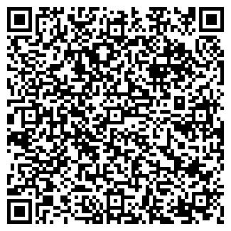 QR-код с контактной информацией организации УСИК