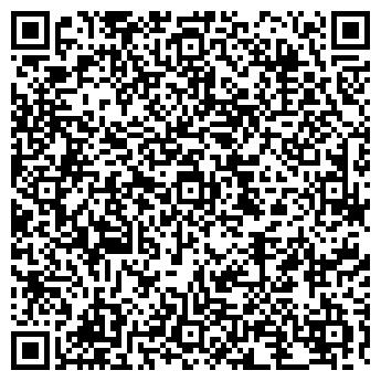QR-код с контактной информацией организации ШИРИКОВА Г. М., ИП