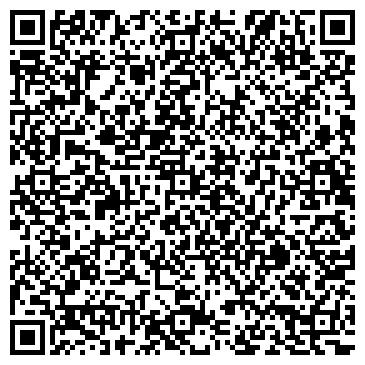 QR-код с контактной информацией организации ГОЛОВНЫЕ УБОРЫ САЛОН-МАСТЕРСКАЯ, ЧП