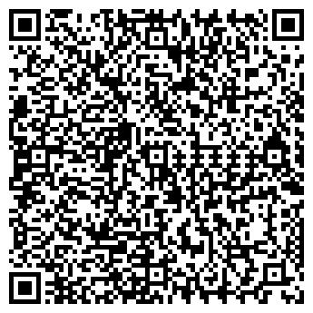 QR-код с контактной информацией организации ПРЕТ-А-ПОРТЕ